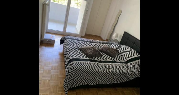 Bel appartement de 3 pièces situé à Châtelaine.  image 1