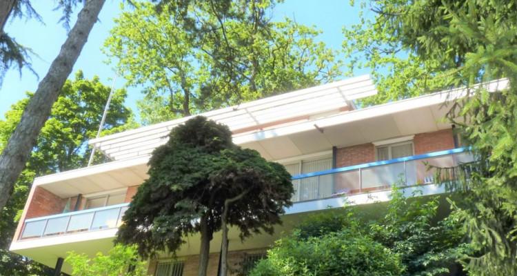 Unique à Lausanne !! villa dintérêt pour la région dans le quartier de Pierrefleur, 1004 Lausanne. image 1