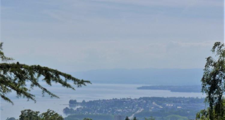 Unique à Lausanne !! villa dintérêt pour la région dans le quartier de Pierrefleur, 1004 Lausanne. image 2