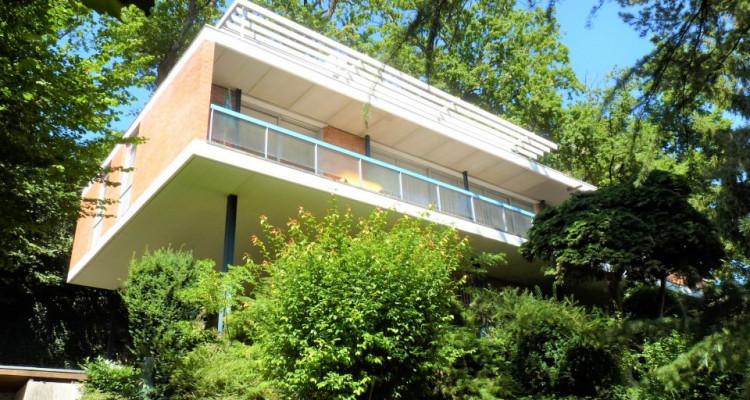 Unique à Lausanne !! villa dintérêt pour la région dans le quartier de Pierrefleur, 1004 Lausanne. image 3