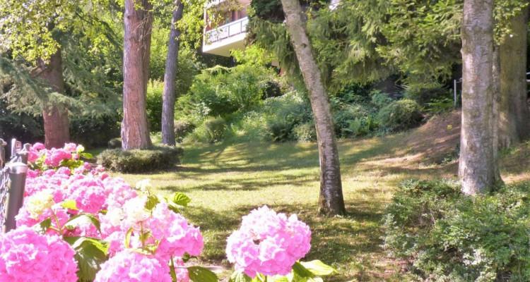Unique à Lausanne !! villa dintérêt pour la région dans le quartier de Pierrefleur, 1004 Lausanne. image 5
