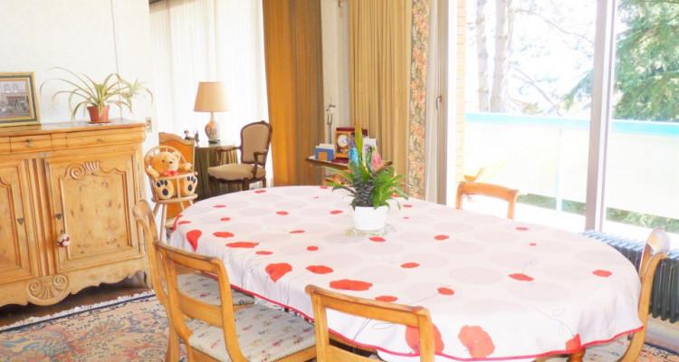 Unique à Lausanne !! villa dintérêt pour la région dans le quartier de Pierrefleur, 1004 Lausanne. image 8