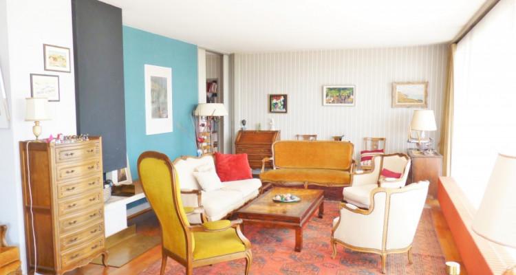Unique à Lausanne !! villa dintérêt pour la région dans le quartier de Pierrefleur, 1004 Lausanne. image 9