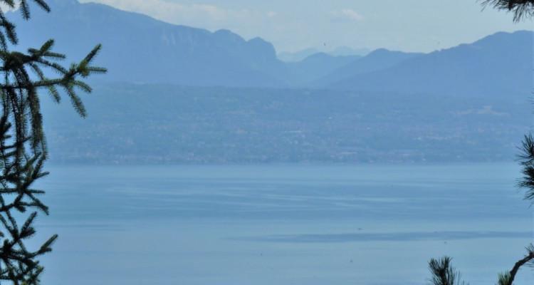 Unique à Lausanne !! villa dintérêt pour la région dans le quartier de Pierrefleur, 1004 Lausanne. image 12