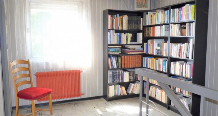 Unique à Lausanne !! villa dintérêt pour la région dans le quartier de Pierrefleur, 1004 Lausanne. image 13