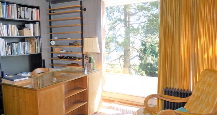 Unique à Lausanne !! villa dintérêt pour la région dans le quartier de Pierrefleur, 1004 Lausanne. image 14