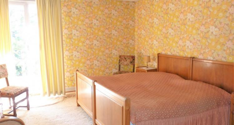 Unique à Lausanne !! villa dintérêt pour la région dans le quartier de Pierrefleur, 1004 Lausanne. image 15