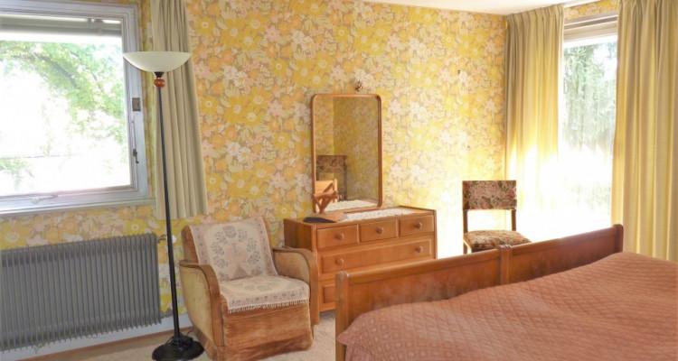 Unique à Lausanne !! villa dintérêt pour la région dans le quartier de Pierrefleur, 1004 Lausanne. image 16
