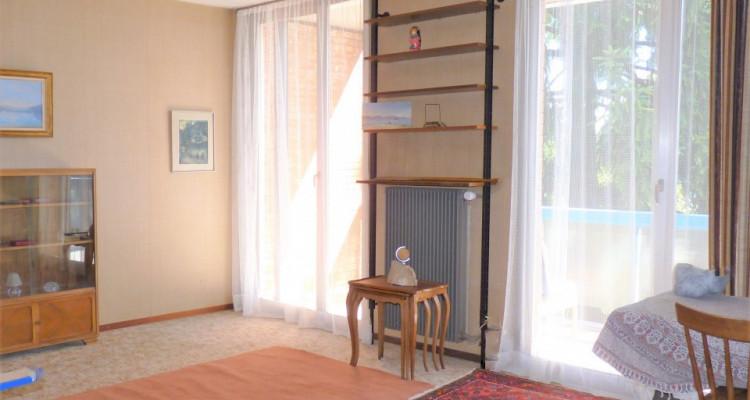 Unique à Lausanne !! villa dintérêt pour la région dans le quartier de Pierrefleur, 1004 Lausanne. image 17
