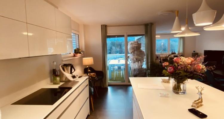 La Chaussia 3 - Superbe appartement de 4,5 pièces  image 5