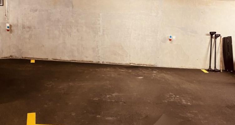 La Chaussia 3 - Superbe appartement de 4,5 pièces  image 13