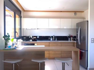 Vie familiale au dernier étage avec 4 chambres à 5min de Genève image 1
