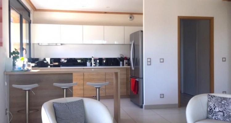 Vie familiale au dernier étage avec 4 chambres à 5min de Genève image 3