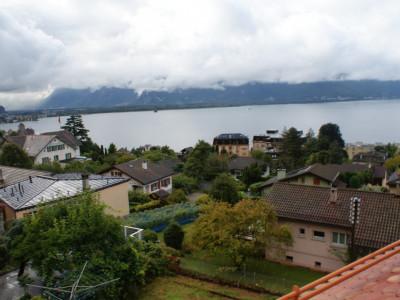 Duplex avec vue sur le lac  image 1