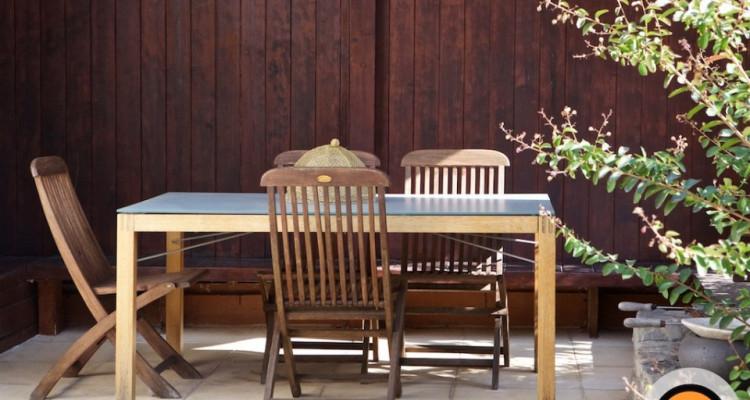 Villa individuelle avec piscine à Vésenaz image 5