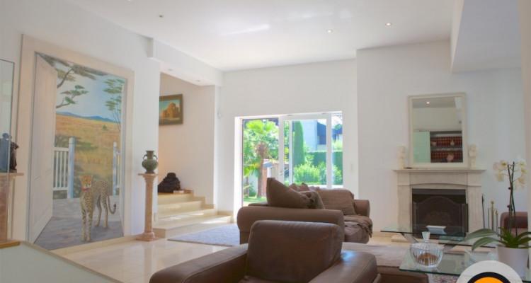 Villa individuelle avec piscine à Vésenaz image 6