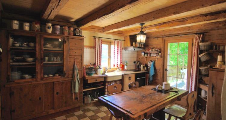 Gros coup de coeur pour cette ferme de 1778 rénovée aux Sciernes dAlbeuve image 2