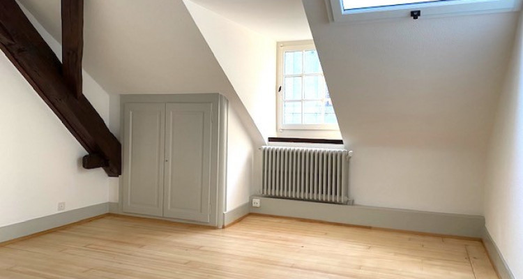 Appartement 3 pièces au centre de Vieille Ville à Genève image 4