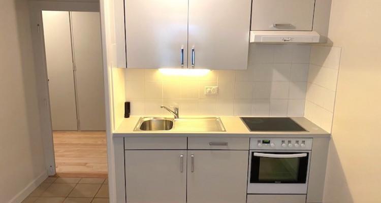 Appartement 3 pièces au centre de Vieille Ville à Genève image 5
