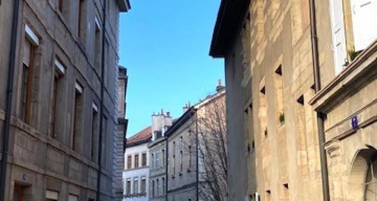 Appartement 3 pièces au centre de Vieille Ville à Genève image 10