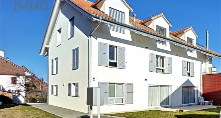 Superbe appartement de plain-pied et son jardin privatif à vendre! image 1