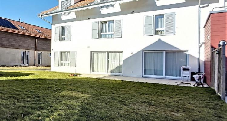 Superbe appartement de plain-pied et son jardin privatif à vendre! image 3