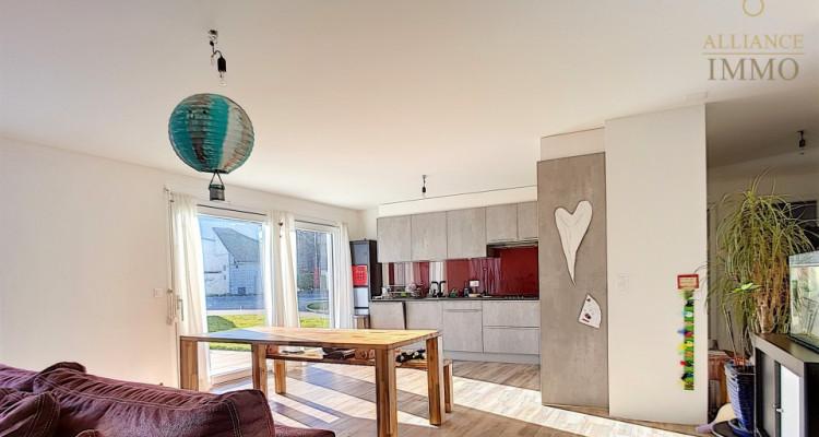 Superbe appartement de plain-pied et son jardin privatif à vendre! image 5