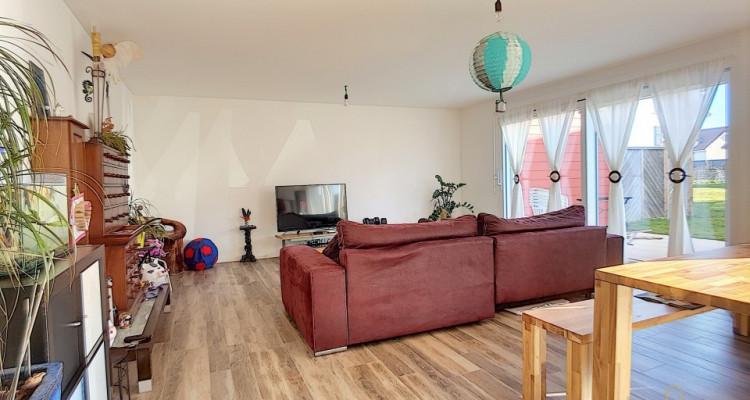 Superbe appartement de plain-pied et son jardin privatif à vendre! image 6