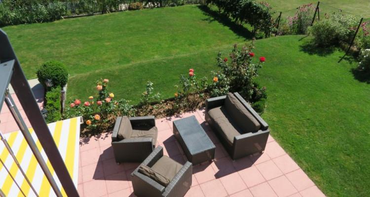 Villa individuelle avec vue exceptionnelle sur le Léman  image 2