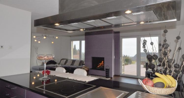 Villa individuelle avec vue exceptionnelle sur le Léman  image 5