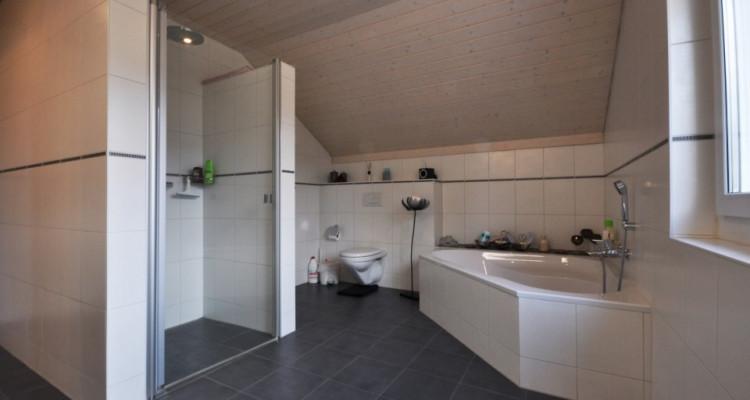 Villa individuelle avec vue exceptionnelle sur le Léman  image 9