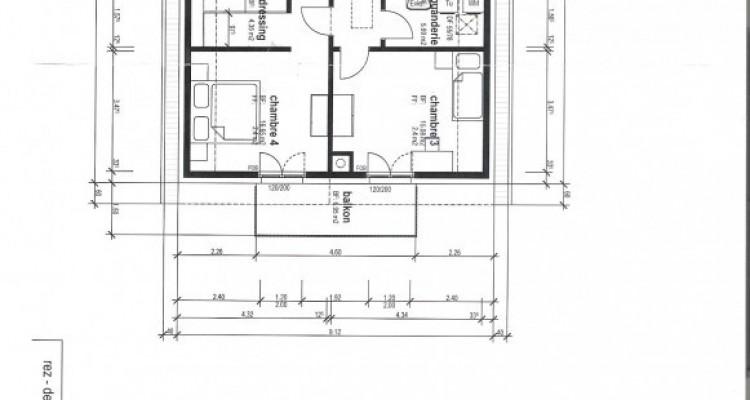 Villa individuelle avec vue exceptionnelle sur le Léman  image 11