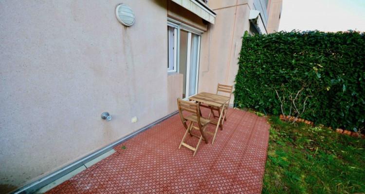 Appartement Meublé 3 Pièces avec jardin privatif à Lancy image 4