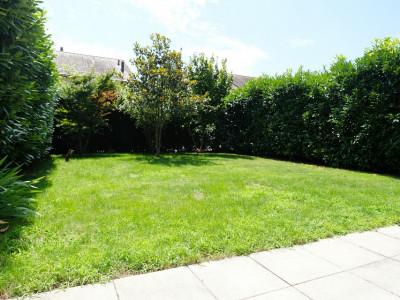 VISITE 3D / Magnifique maison mitoyenne avec jardin  image 1