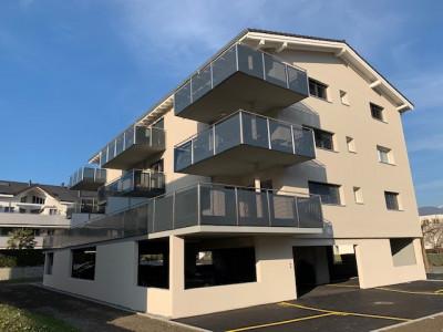 Bel appartement de 2.5 pièces avec terrasse. image 1