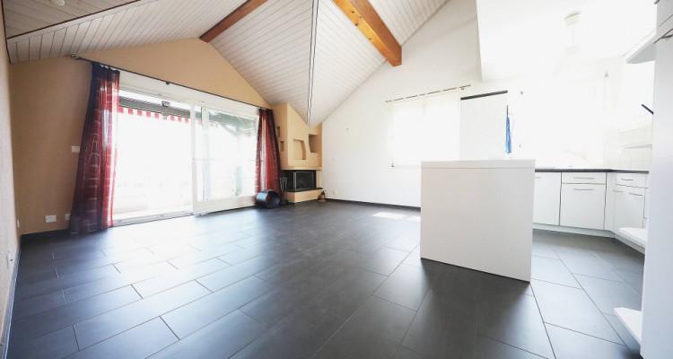 VISITE 3D - Superbe Duplex 5p - 3 chambres + Mezzanine // VUE image 1