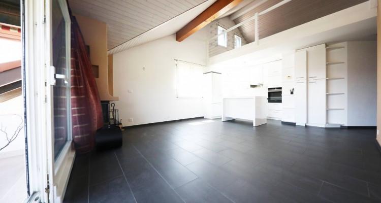 VISITE 3D - Superbe Duplex 5p - 3 chambres + Mezzanine // VUE image 2