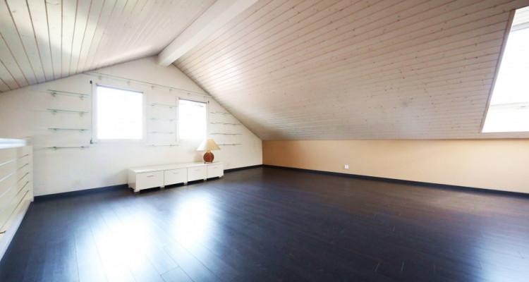 VISITE 3D - Superbe Duplex 5p - 3 chambres + Mezzanine // VUE image 7