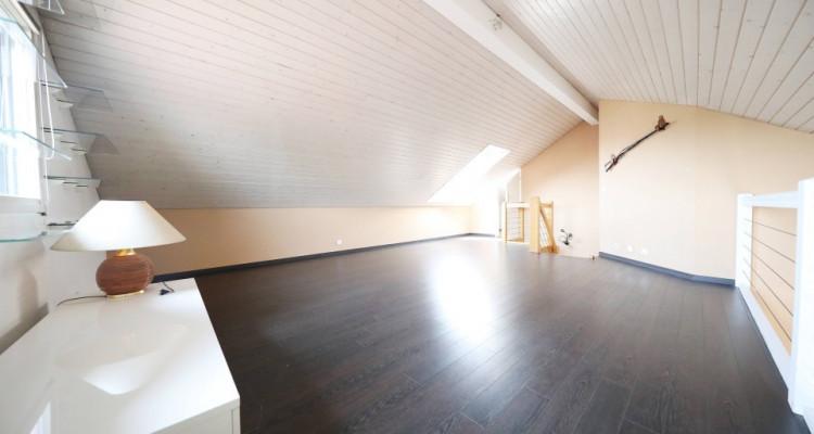 VISITE 3D - Superbe Duplex 5p - 3 chambres + Mezzanine // VUE image 8