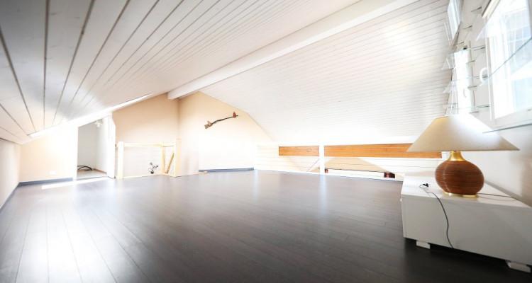 VISITE 3D - Superbe Duplex 5p - 3 chambres + Mezzanine // VUE image 9