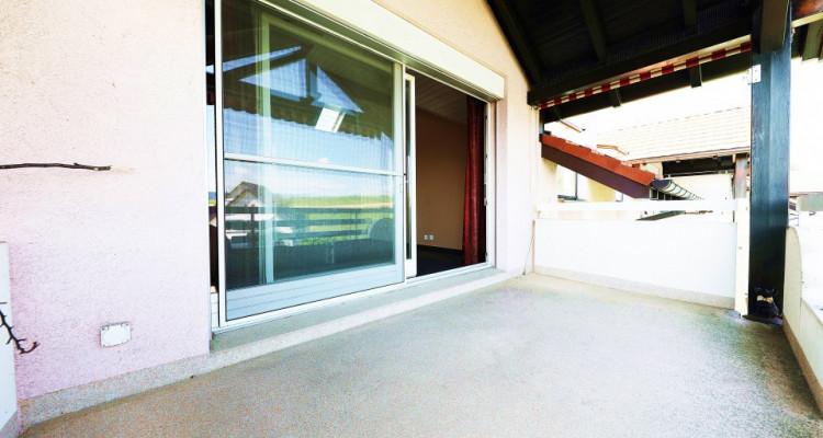 VISITE 3D - Superbe Duplex 5p - 3 chambres + Mezzanine // VUE image 10