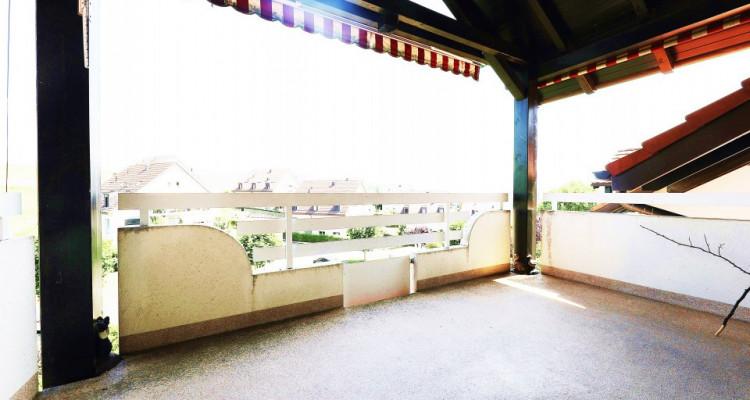 VISITE 3D - Superbe Duplex 5p - 3 chambres + Mezzanine // VUE image 11