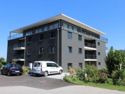 Appartement neuf de 2.5 pièces à Villargiroud - dernier lot image 1