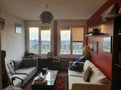 Bel appartement de 2.5 pièces situé à Saint-Jean. image 1