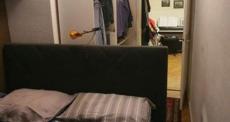 Bel appartement de 2.5 pièces situé à Saint-Jean. image 3