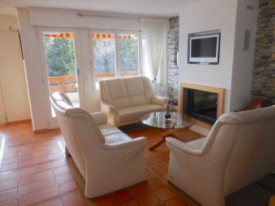 Appartement luxueux, 3.5 pces, 110 m2, 2 balcons image 1