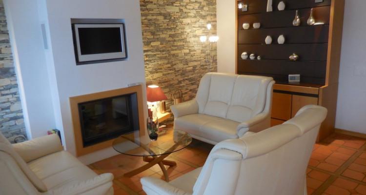 Appartement luxueux, 3.5 pces, 110 m2, 2 balcons image 2