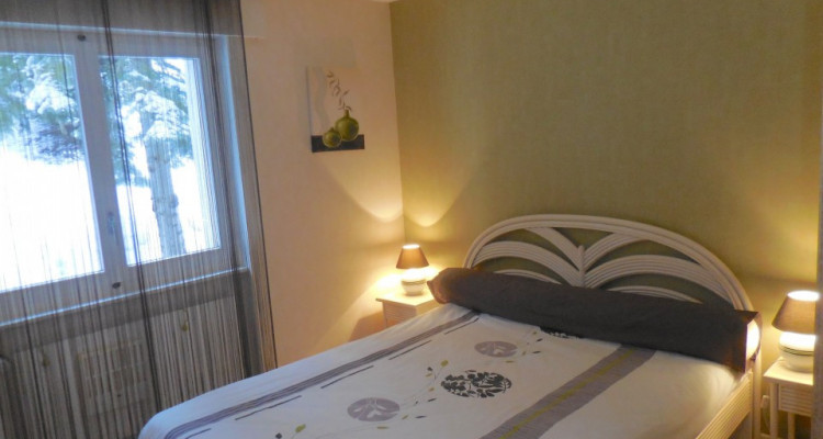 Appartement luxueux, 3.5 pces, 110 m2, 2 balcons image 9