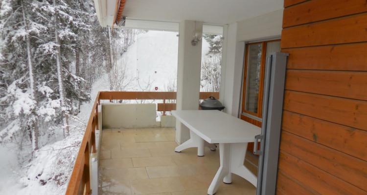 Appartement luxueux, 3.5 pces, 110 m2, 2 balcons image 11