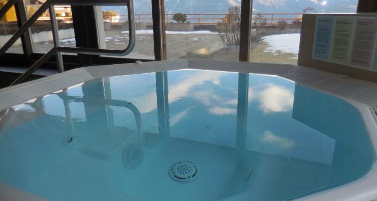 Appartement luxueux, 3.5 pces, 110 m2, 2 balcons image 14